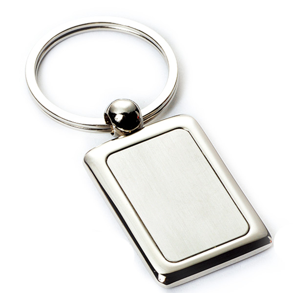 AK0097-retangle keychain