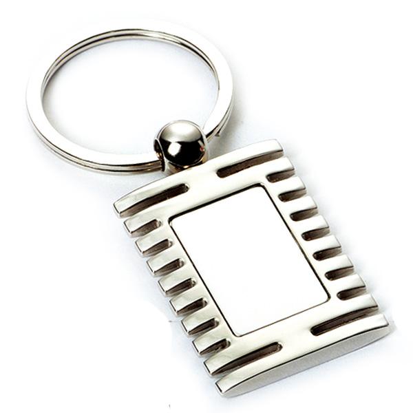AK0101-retangle keychain