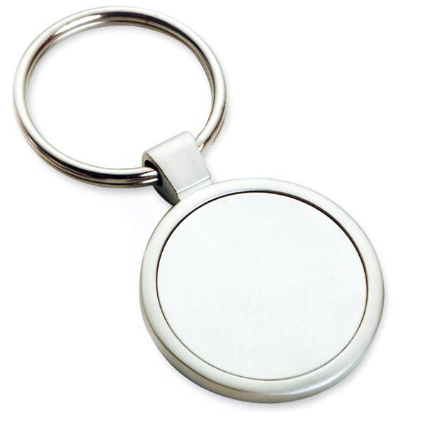 AK0173-round keychain