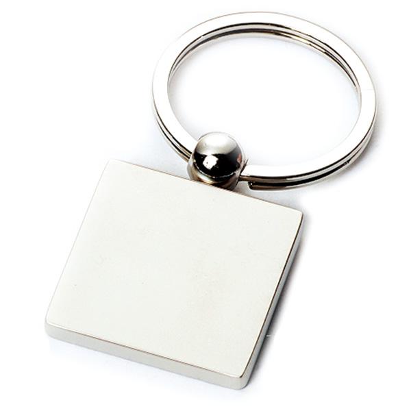 AK0175-square keychain