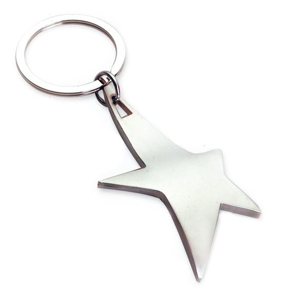 AK0288-star  keychain
