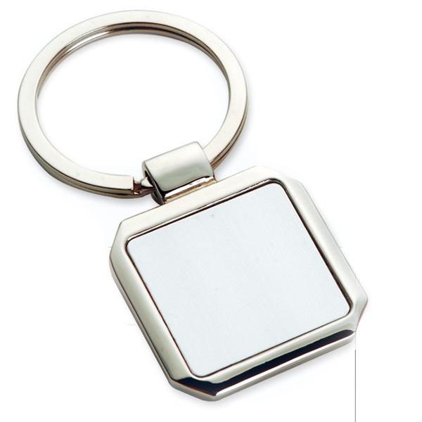AK0172-simple keychain