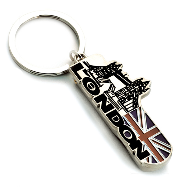 AK0724-LONDON Nail clipper