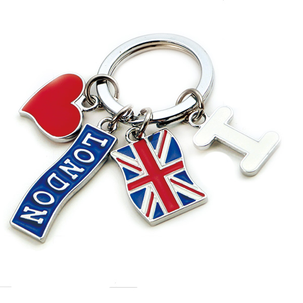 AK0672-flag charms