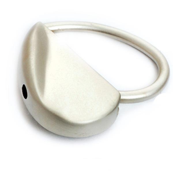 AK0294-heart pull ring