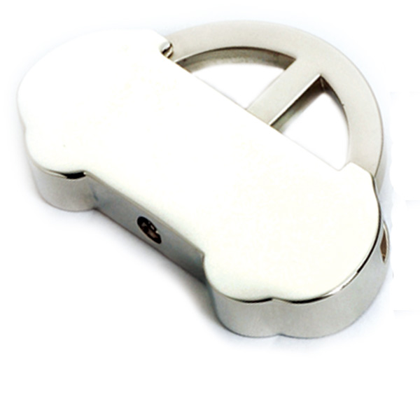 AK0295-car pull ring keychain