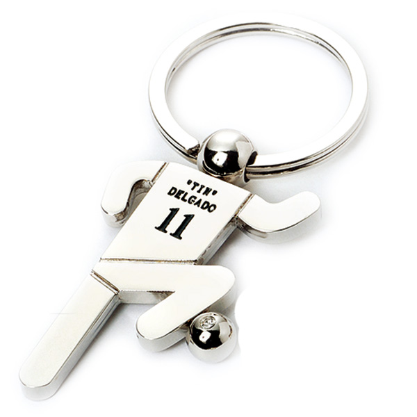 AK0201-sports keychain