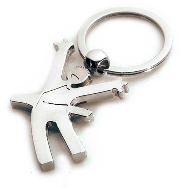 AK0207-sports keychain