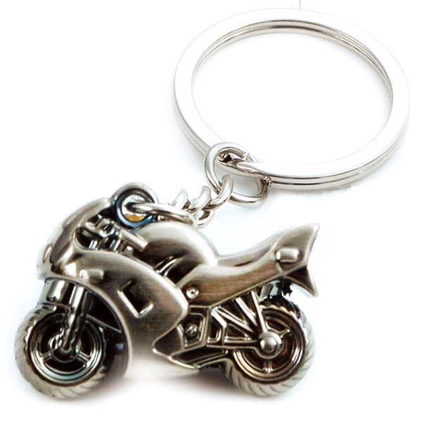 AK0250-motorcycle  keychain