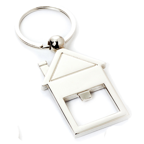 AK0119-house shape bottle opener