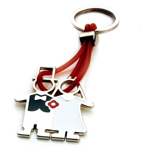 AK0430-lover  keychain