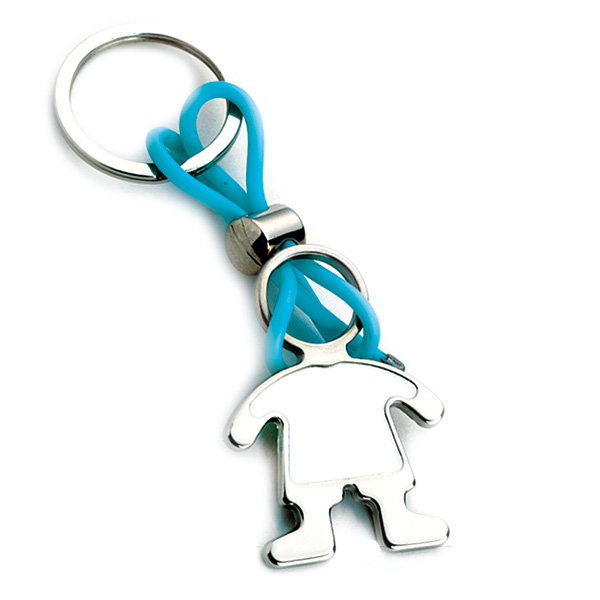 AK0433-boy keychain