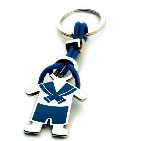 AK0429-boy keychain