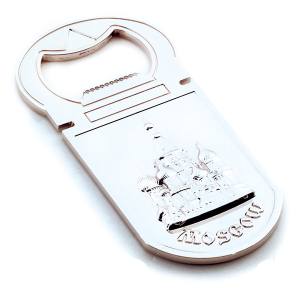 AK0705-bottle opener fridge magnet