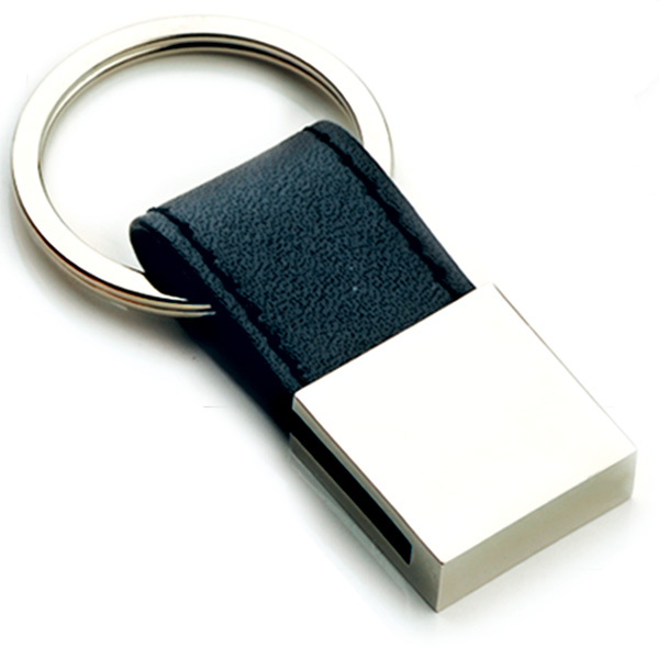 AK0931-Leather keychain