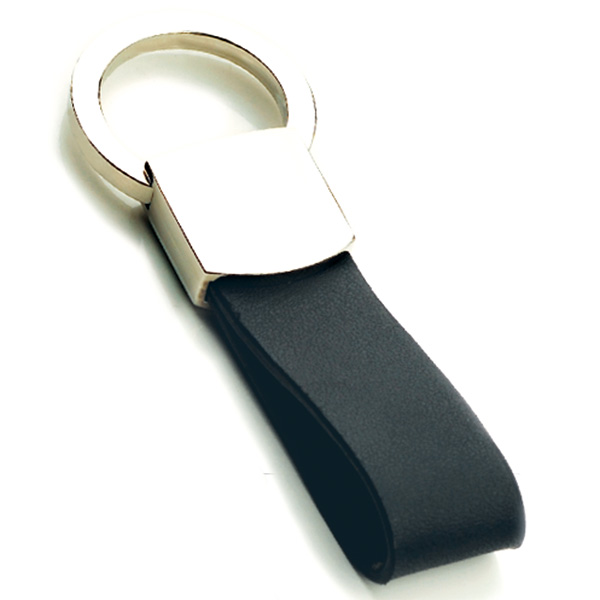 AK0945-Leather keychain